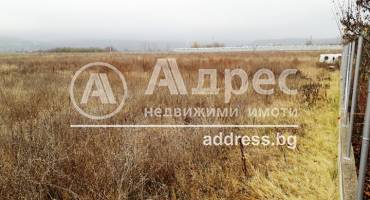 Земеделска земя, Благоевград, Втора промишлена зона, 441293, Снимка 1