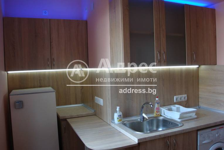 Тристаен апартамент, Шумен, Център, 444293, Снимка 3