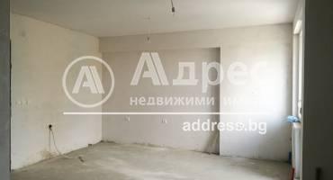 Тристаен апартамент, Русе, Здравец изток, 488293, Снимка 3