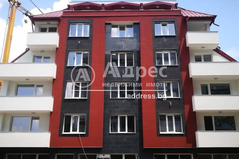 Тристаен апартамент, Русе, Здравец изток, 488293, Снимка 1