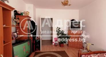 Двустаен апартамент, Ямбол, Георги Бенковски, 491293, Снимка 1