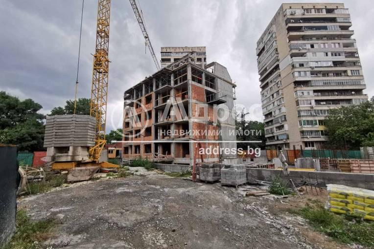 Двустаен апартамент, Русе, Възраждане, 478294, Снимка 1