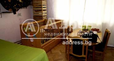 Тристаен апартамент, Шумен, Център, 512294, Снимка 1