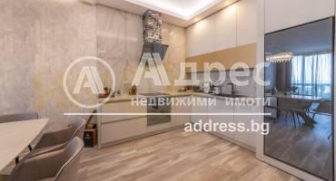 Двустаен апартамент, Варна, к.к. Св.Св. Константин и Елена, 520298, Снимка 1