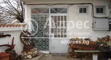 Къща/Вила, Хасково, Любен Каравелов, 205300, Снимка 1