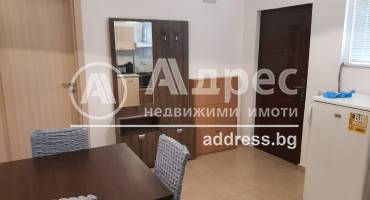Двустаен апартамент, Благоевград, Освобождение, 499300, Снимка 1