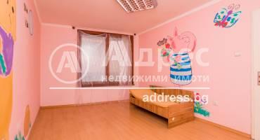 Тристаен апартамент, Варна, Цветен квартал, 511301, Снимка 1