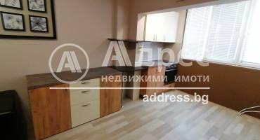 Двустаен апартамент, София, Света троица, 522301, Снимка 1