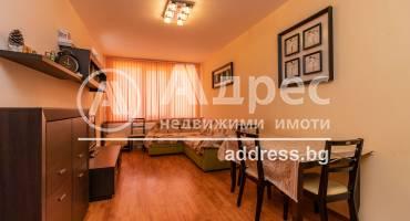 Двустаен апартамент, Варна, к.к. Св.Св. Константин и Елена, 450303, Снимка 1