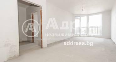 Двустаен апартамент, Бургас, Изгрев, 519303, Снимка 1