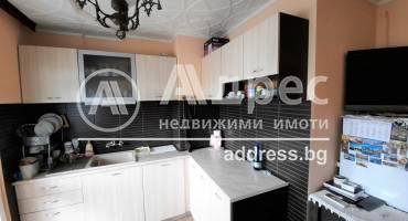 Двустаен апартамент, Ямбол, Георги Бенковски, 524303, Снимка 1