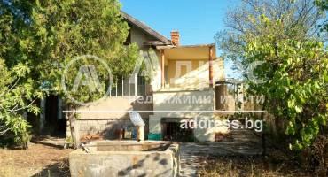 Къща/Вила, Ямбол, Промишлена зона, 494304, Снимка 1