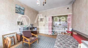 Многостаен апартамент, Варна, Гръцка махала, 512304, Снимка 1