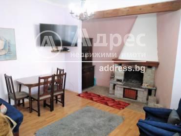 Тристаен апартамент, Бургас, Център, 493308, Снимка 1