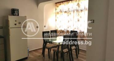 Тристаен апартамент, Бургас, Възраждане, 507308