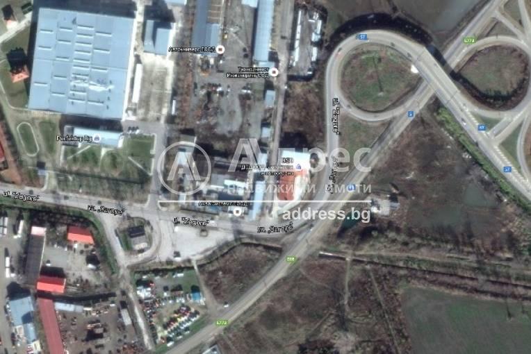 Парцел/Терен, Стара Загора, Южна дъга, 310309, Снимка 1
