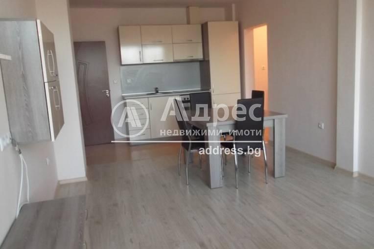 Двустаен апартамент, Сливен, Дружба, 233310, Снимка 1