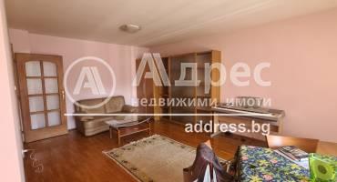 Двустаен апартамент, София, Оборище, 525310, Снимка 1