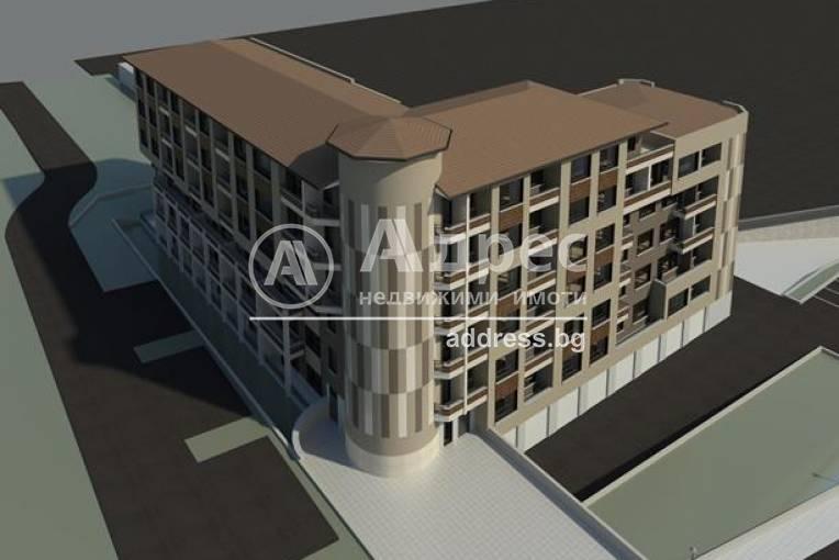 Двустаен апартамент, Стара Загора, МОЛ Галерия, 489312, Снимка 3