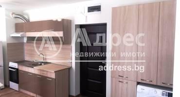 Едностаен апартамент, Благоевград, Център, 492312, Снимка 1