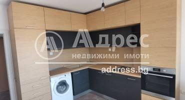 Двустаен апартамент, Варна, Виница, 511314