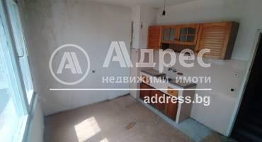 Едностаен апартамент, Шумен, Боян Българанов 2, 522316, Снимка 1