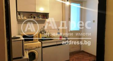 Тристаен апартамент, Благоевград, Запад, 475317, Снимка 1