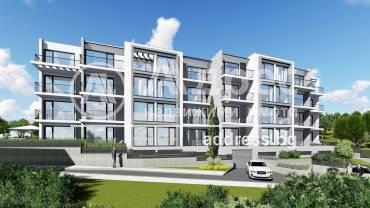 Тристаен апартамент, Варна, Изгрев, 453318, Снимка 1