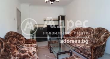 Двустаен апартамент, София, Хиподрума, 516318, Снимка 1