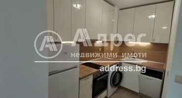 Двустаен апартамент, Варна, Левски, 520318, Снимка 1