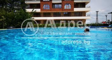 Едностаен апартамент, Шкорпиловци, 522318, Снимка 1