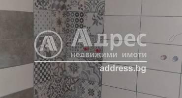 Двустаен апартамент, Варна, Цветен квартал, 512320, Снимка 1