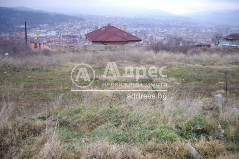 Парцел/Терен, Благоевград, Баларбаши, 207324, Снимка 1