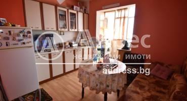 Едностаен апартамент, Стара Загора, Железник- запад, 521325, Снимка 1
