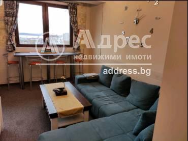 Двустаен апартамент, Бургас, Зорница, 462326, Снимка 1