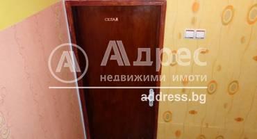 Едностаен апартамент, Ямбол, 244327, Снимка 10