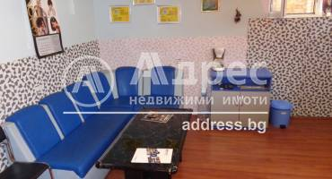 Едностаен апартамент, Ямбол, 244327, Снимка 4