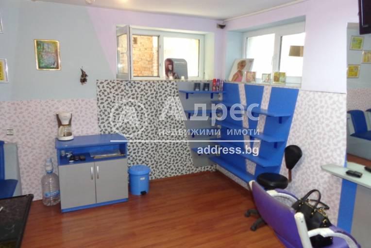 Едностаен апартамент, Ямбол, 244327, Снимка 1
