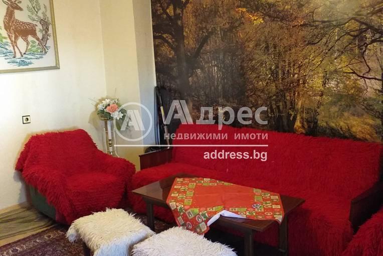Многостаен апартамент, Хасково, Тракийски, 452327, Снимка 1