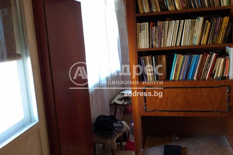 Многостаен апартамент, Хасково, Тракийски, 452327, Снимка 3
