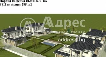 Парцел/Терен, Бургас, Долно Езерово, 514327, Снимка 1