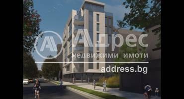 Многостаен апартамент, София, Стрелбище, 506328, Снимка 1