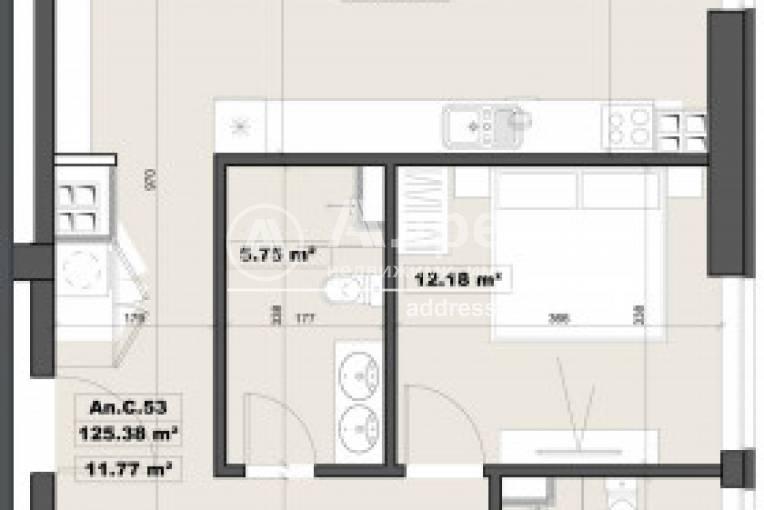 Многостаен апартамент, София, Дианабад, 458329, Снимка 2