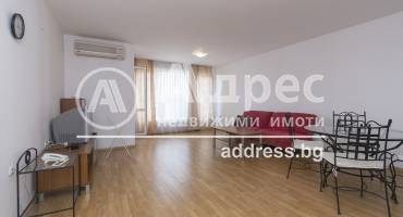 Двустаен апартамент, Бургас, Сарафово, 468329, Снимка 1