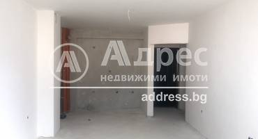 Тристаен апартамент, Благоевград, Център, 497330, Снимка 1