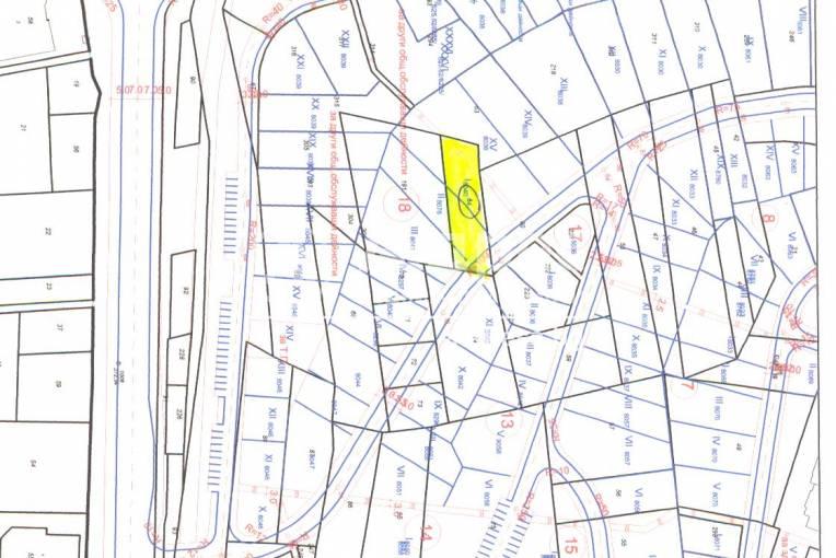 Парцел/Терен, Благоевград, Бялата висота, 256331, Снимка 1