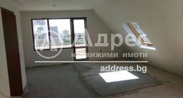 Двустаен апартамент, Сливен, Българка, 335331