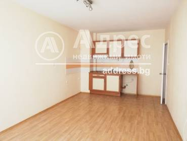 Едностаен апартамент, Русе, Широк център, 491332, Снимка 1