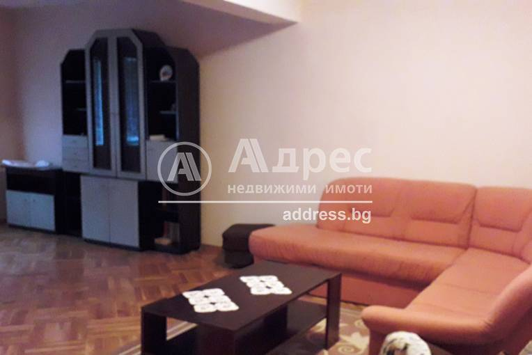 Многостаен апартамент, Благоевград, Широк център, 211334, Снимка 2