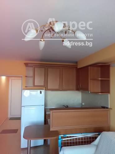 Едностаен апартамент, Оброчище, 461334, Снимка 1
